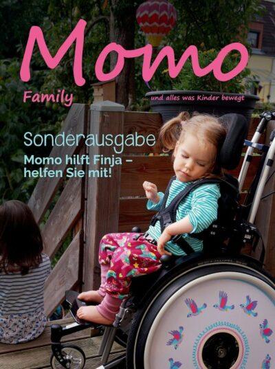 Momo-Finja