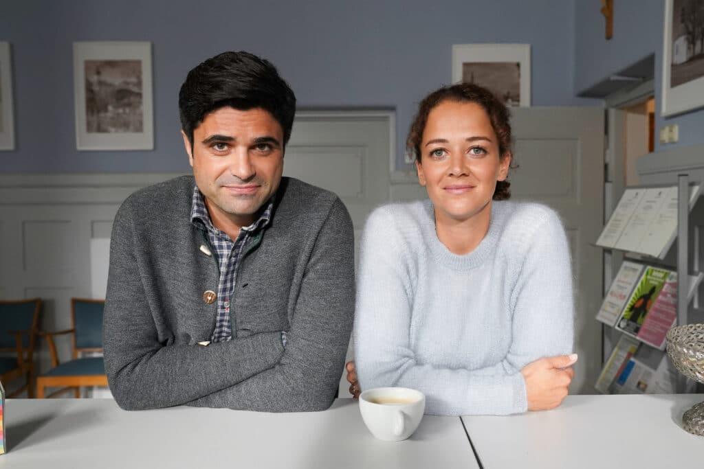 Oona Devi Liebich und Partner