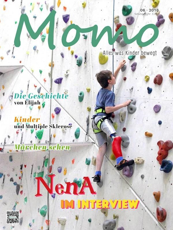 Momo Cover 06 2016
