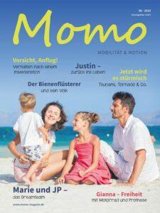 Momo Cover 06 2020