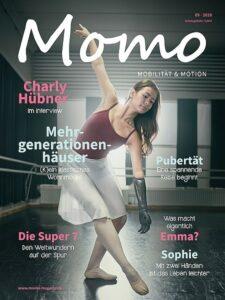 Momo Cover 09 2020