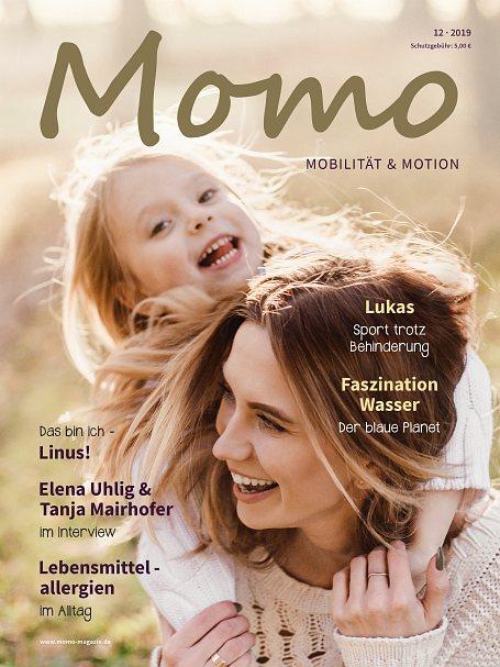 Momo Cover 12 2019