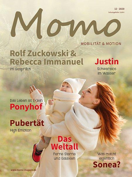 Momo Cover 12 2020