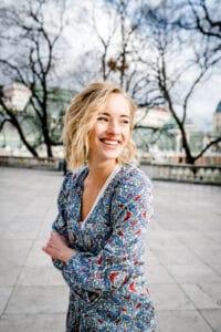 Valerie Huber