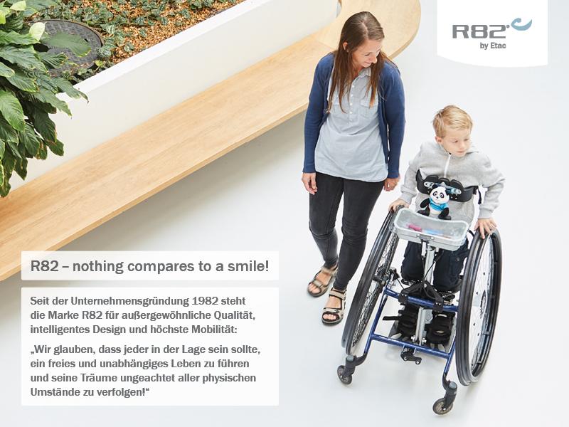 Werbung R82