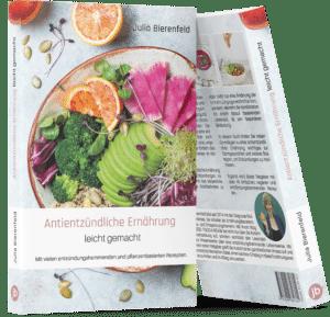 Antientzündliche Ernähung leicht gemacht