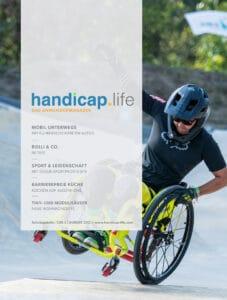 Cover handicap.life
